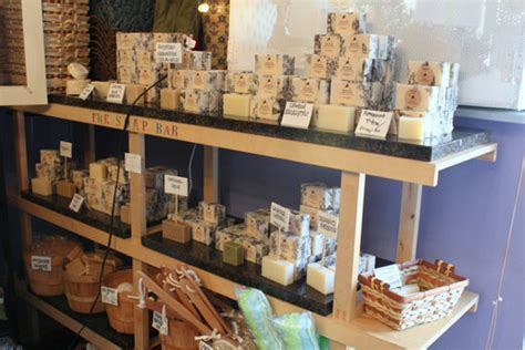 Handmade Stores - 12 days of giveaways day 7 soaps from the soap shop