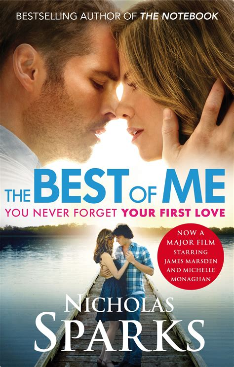 the best of me the best of me nicholas sparks read before you see