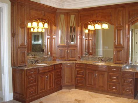 Bathroom Vanities Ky by Custom Bathroom Cabinets Vanities Gallery Classic