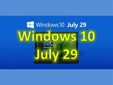 geek squad windows 10 tutorial windows 10 is coming officially