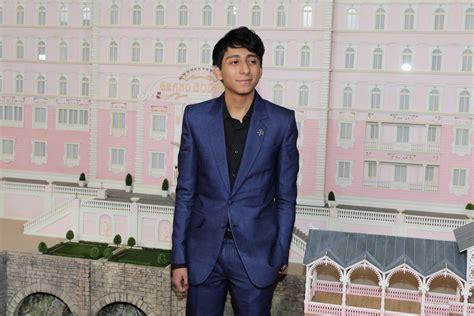 tony revolori tv shows tony revolori photos photos the grand budapest hotel