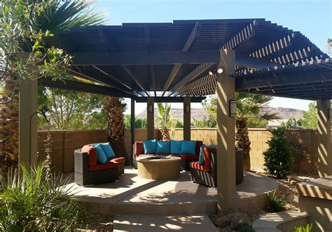 Stuart Awning   Beautiful Custom Awnings and Patios   St