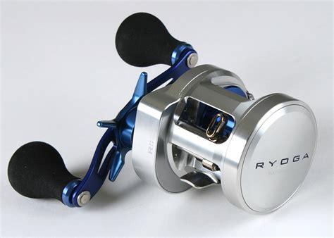 Blue Daiwa daiwa bj c1012pe hw japanese ryoga bay jigging reel silver w blue handle ebay