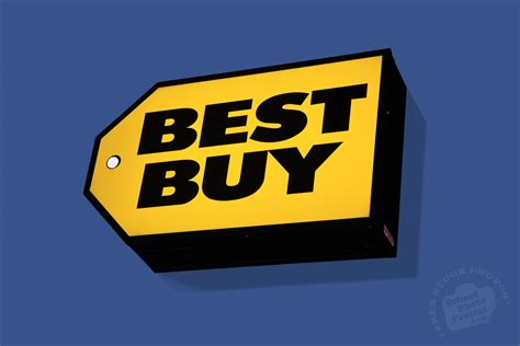 Inside best buy s social media policy josh bucy