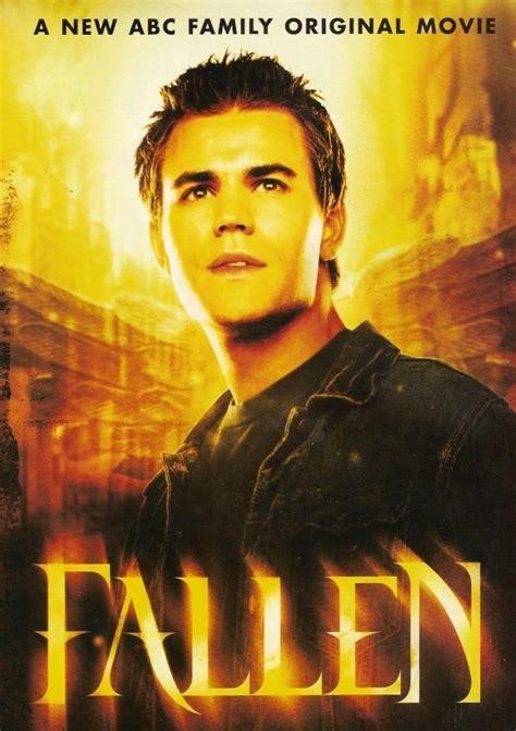 fallen film personaggi fallen angeli caduti miniserie tv in 3 parti 2006