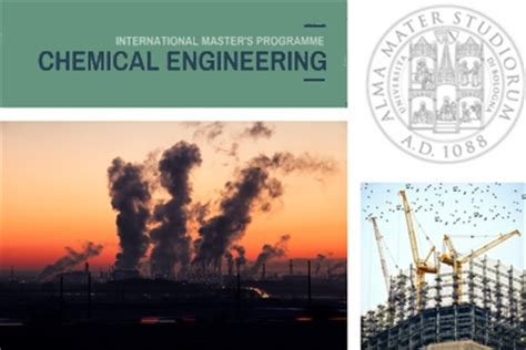 Bologna Business School Mba Fees by Master In Chemical Engineering Sustainable Technologies