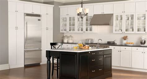 Type Of Kitchen Cabinets by Kitchen Cabinets Kitchen Cabinetry Mid Continent Cabinetry