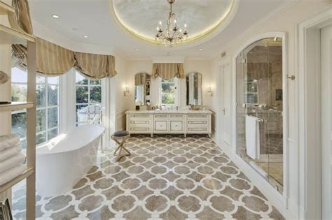 million dollar bathroom designs cococozy 65 million dollar bel air estate see this