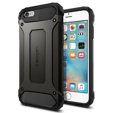spigen tough armor tech for iphone 6s ebay