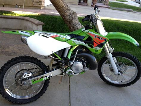 250 motocross bikes the gallery for gt kawasaki dirt bikes 250