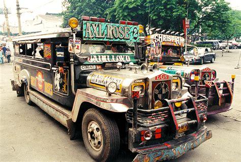 jeepney philippines jeepneys manila philippines