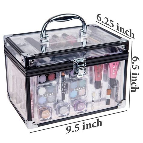 Shany Professional Makeup Kit shany carry all trunk professional makeup kit kuwait
