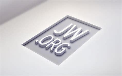 Jw Wallpaper Sticker Simple White Texture jw org logo newhairstylesformen2014