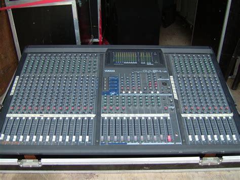 Mixer Yamaha Ga 24 yamaha ga 24 12 image 535429 audiofanzine