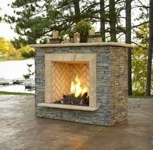 backyard fireplace plans 1000 ideas about standing fireplace on