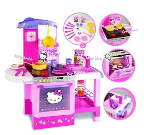 cucina di hello hello cucina giochi di ruolo giocattoli