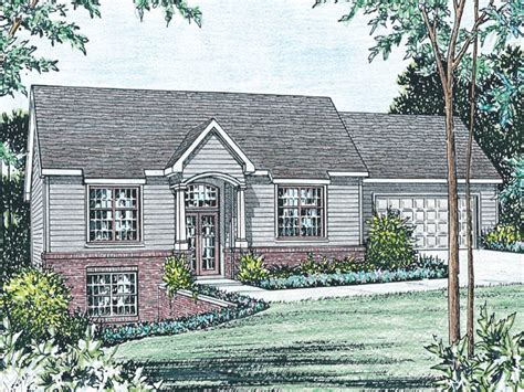 raised ranch home plans colonial house raised ranch homes house plans raised home
