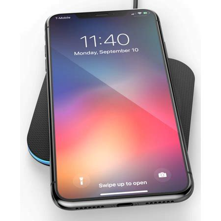 encased apple iphone xr wireless charging qi charger pad walmart