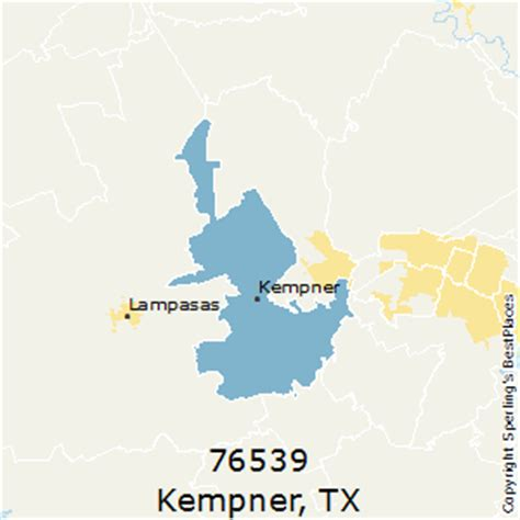 kempner texas map best places to live in kempner zip 76539 texas