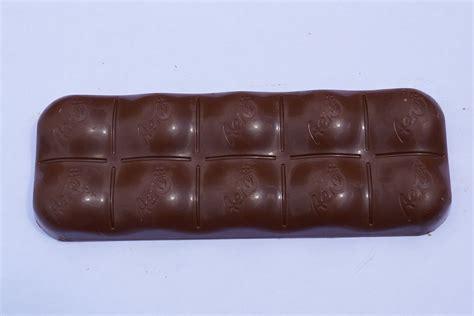 I Chocolate aero chocolate