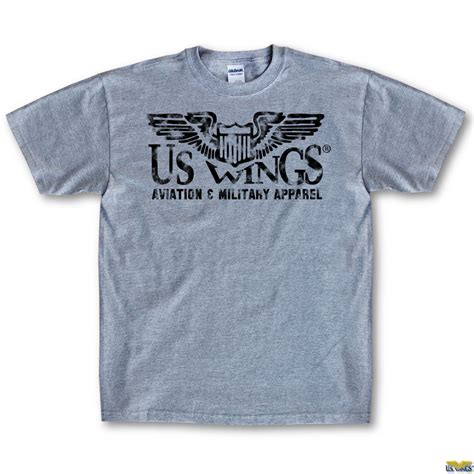 vintage style aviation apparel t shirt