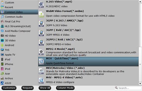 format audio gopro studio import dji phantom inspire 4k to gopro studio