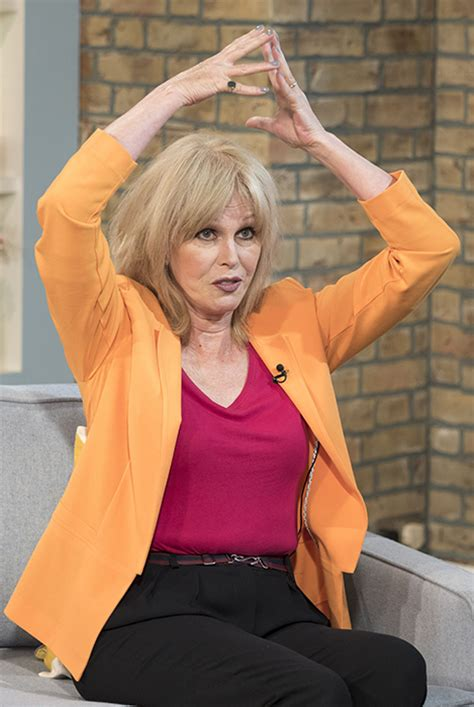 the funny and fab film what s up doc my favourite joanna lumley confirms absolutely fabulous film photo 2