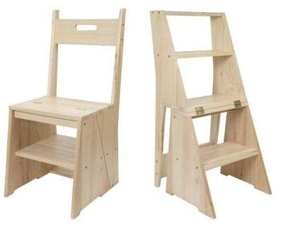 Ladder Chair Step Stool by Woodwork Chair Step Ladder Plans Pdf Plans