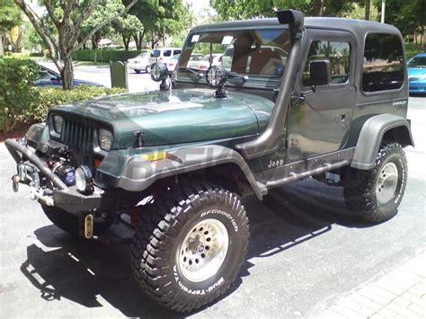 jeep yj snorkel snorkel jeep wrangler yj cj7 199 00 jeeps cheap jeeps
