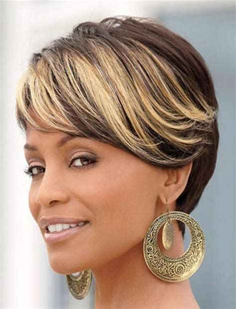 african american pixie hairstyles pictures 45 ravishing african american short hairstyles and