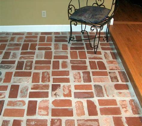 Old St Louis and Old South Carolina Mix Antique Brick