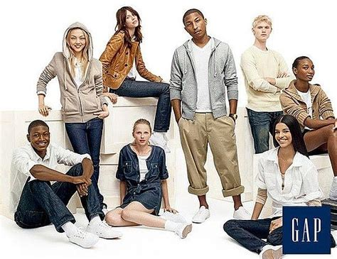 Happy Holidays From The At Gap by Go Normcore With Gap How Cool Brands Stay