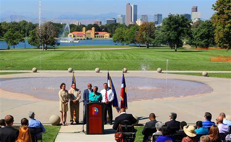 Cu Executive Mba Denver by Happy Haynes Uses Cu Denver Degree In Leadership Of Denver