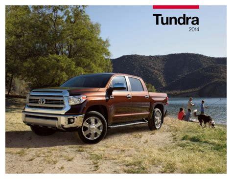 hooman toyota of 2014 toyota tundra brochure hooman toyota a