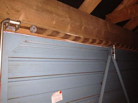 Wooden Lintel For Garage Diynot Forums Garage Door Lintel
