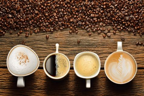 Drink 1, 2 or 3 cups of coffee a day   Healthy Life & Beauty