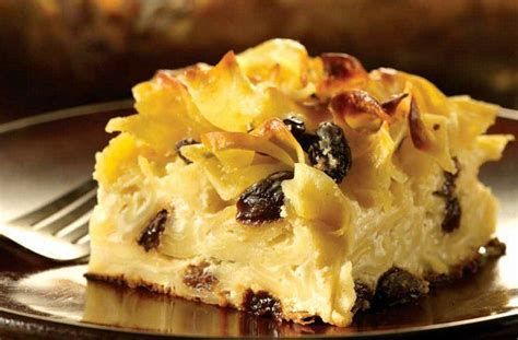 Grandma Dora?s Noodle Kugel Recipe by