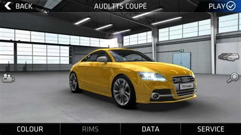 sports car challenge 2 sports car challenge 2 audi tts coupe