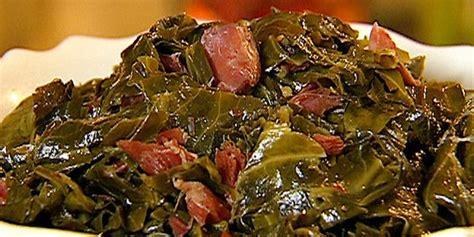 Greens recipe soul food african american forumfinder Gallery