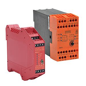 Relay Lu Emergency safety relays safety relays automationdirect