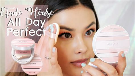 Etude House Any Cushion All Day Special Set Beige all ua набор праймер и кушон etude house any cushion all day special set