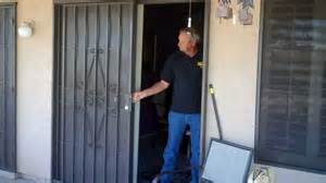 How To Secure A Sliding Patio Door Sliding Patio Security Doors By Day Screens 480 986 286