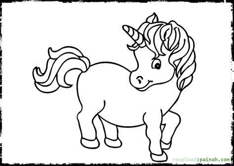 crayola coloring pages unicorn baby unicorn coloring pages coloring pages
