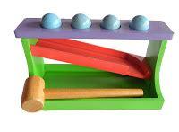 Permainan Pukul Kayu Untuk Anak Anak Murah mainan edukasi anak anak alat peraga edukatif paud