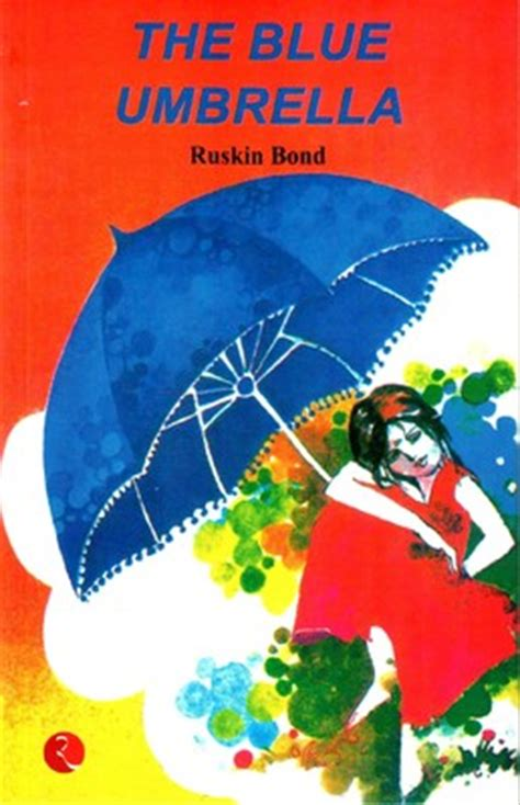 the big umbrella books buzzingbooks the blue umbrella ruskin bond