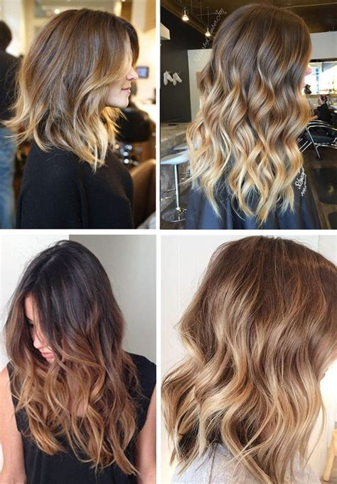 tendencias mechas 2016 tendencia en mechas 2016 new style for 2016 2017