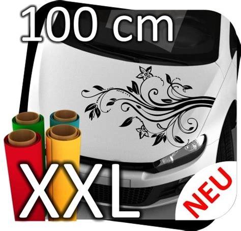 Autoaufkleber Xxl by Schmetterling Hibiskus Autoaufkleber Aufkleber Ranke
