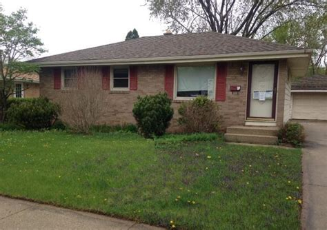 houses for sale in milwaukee 53223 houses for sale 53223 foreclosures search for reo