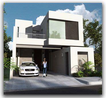casas minimalistas peque as 5 fabulosos modelos de casas minimalistas peque 241 as