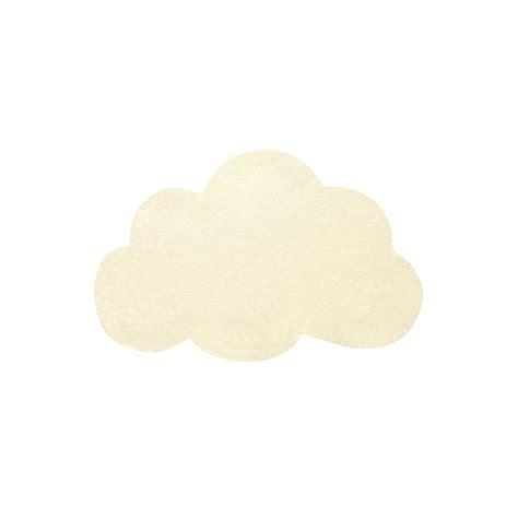 Tapis Pastel by Tapis Chambre B 233 B 233 Nuage Jaune Pastel Lilipinso